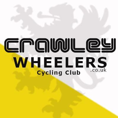 The Crawley Wheelers get 10% off at The Cogfather
